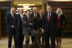 Employment Attorney Cincinnati and Northern Kentucky