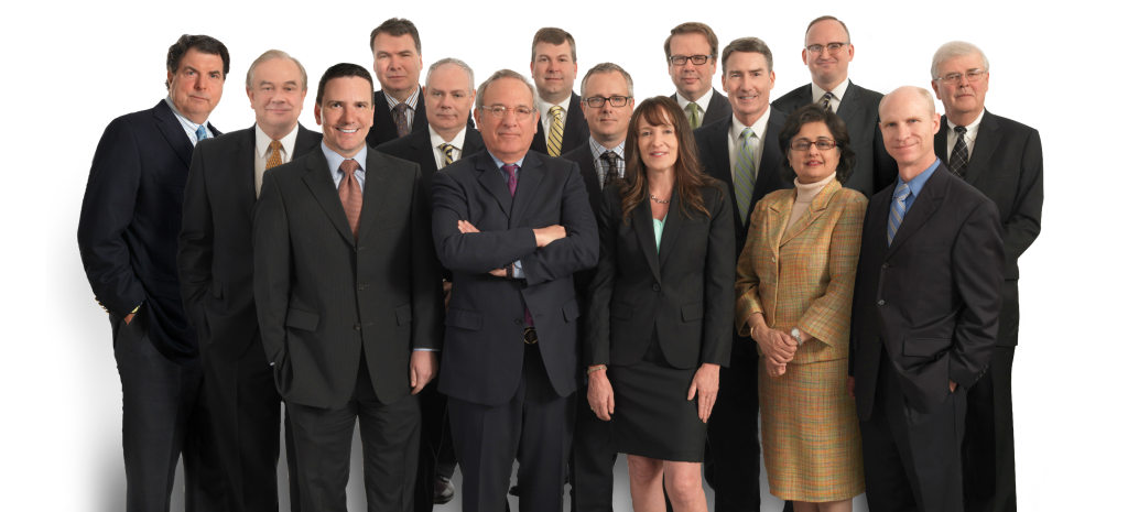 Strauss Troy Litigation Practice Group