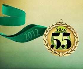 Fast 55 2012 Strauss Troy