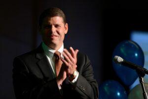 Strauss Troy Attorney Richard Colvin Celebrates 2014 Fast55 Winners