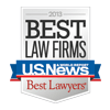Best Law Firms, U.S. News and World Report