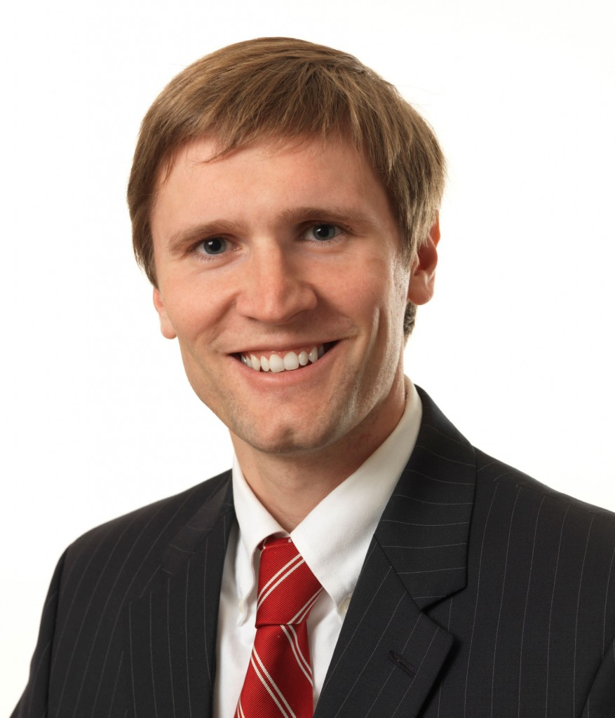Strauss Troy Attorney Patrick Newton