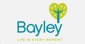 Bayley Life logo - Strauss Troy Attorney Philomena Ashdown Serves On Bayley Life Board Of Directors