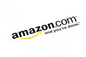 Amazon Logo - Strauss Troy - Business Method Patents