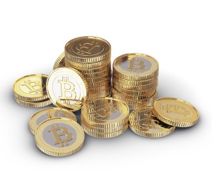 http://www.dreamstime.com/royalty-free-stock-image-golden-bitcoin-cryptography-digital-currency-coins-isolated-clipping-path-image35656746