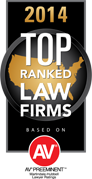 Fortune 2014 Top Ranked Law Firms