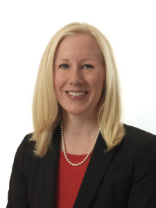 Strauss Troy Local Government Attorney Emily Supinger