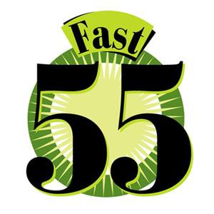 2015 Fast 55, Strauss Troy