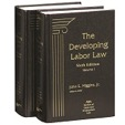 John Fischer, Contributing Editor, The Developing Labor Law, Employment and Labor Law