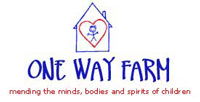 One Way Farm, Strauss Troy MAD Team, Christmas Gift Donations