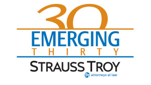 Emerging 30 Networking Event, NKY Chamber, Strauss Troy, BNI