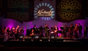 Strauss Troy sponsored the Kentucky Symphony Orchestra's annual Valentine gala and fundraiser, featuring ther KSO's ragtime band and 1990's swing revivial band.