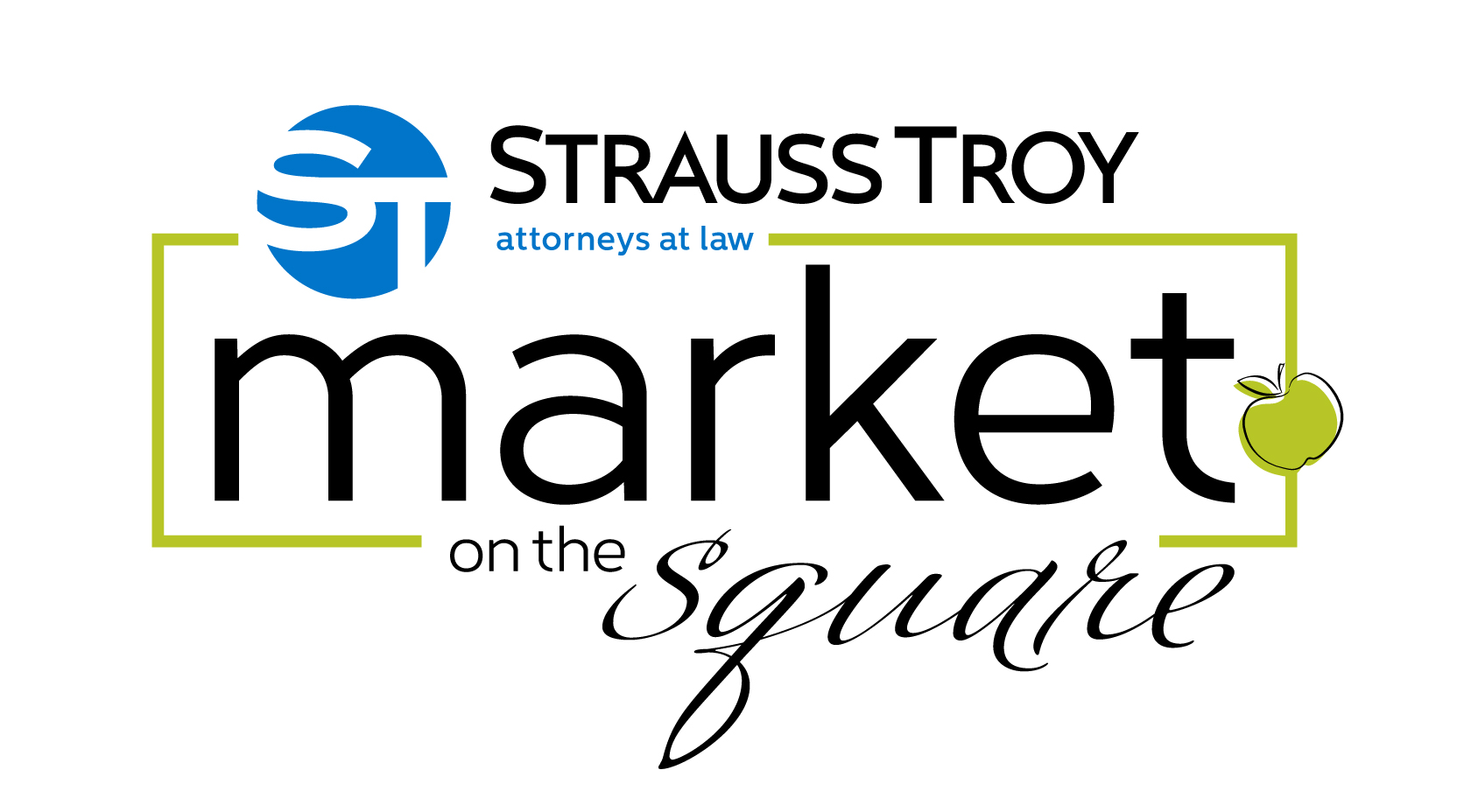 Strauss Troy Market on the Square