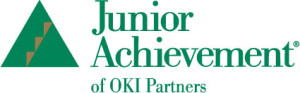 Junior Achievment, Junior Achievement OKI Partners, Job Shadow Day, Taft IT High School