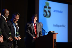 All Star Companies Honored By Business Law Firm Strauss Troy At Fast 55 Awards Ceremony
