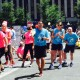 "Strauss Troy ""Justice League"" Competes In Corporate Olympics"