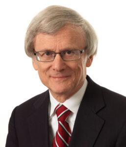 Strauss Troy Co-Chairman Bill Strauss