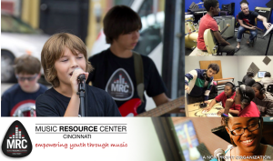 Strauss Troy Supports Music Resource Center