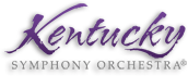 Kentucky Symphony Orchestra Logo