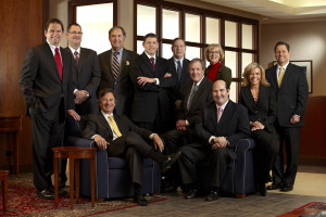 Our team of business attorneys in Cincinnati