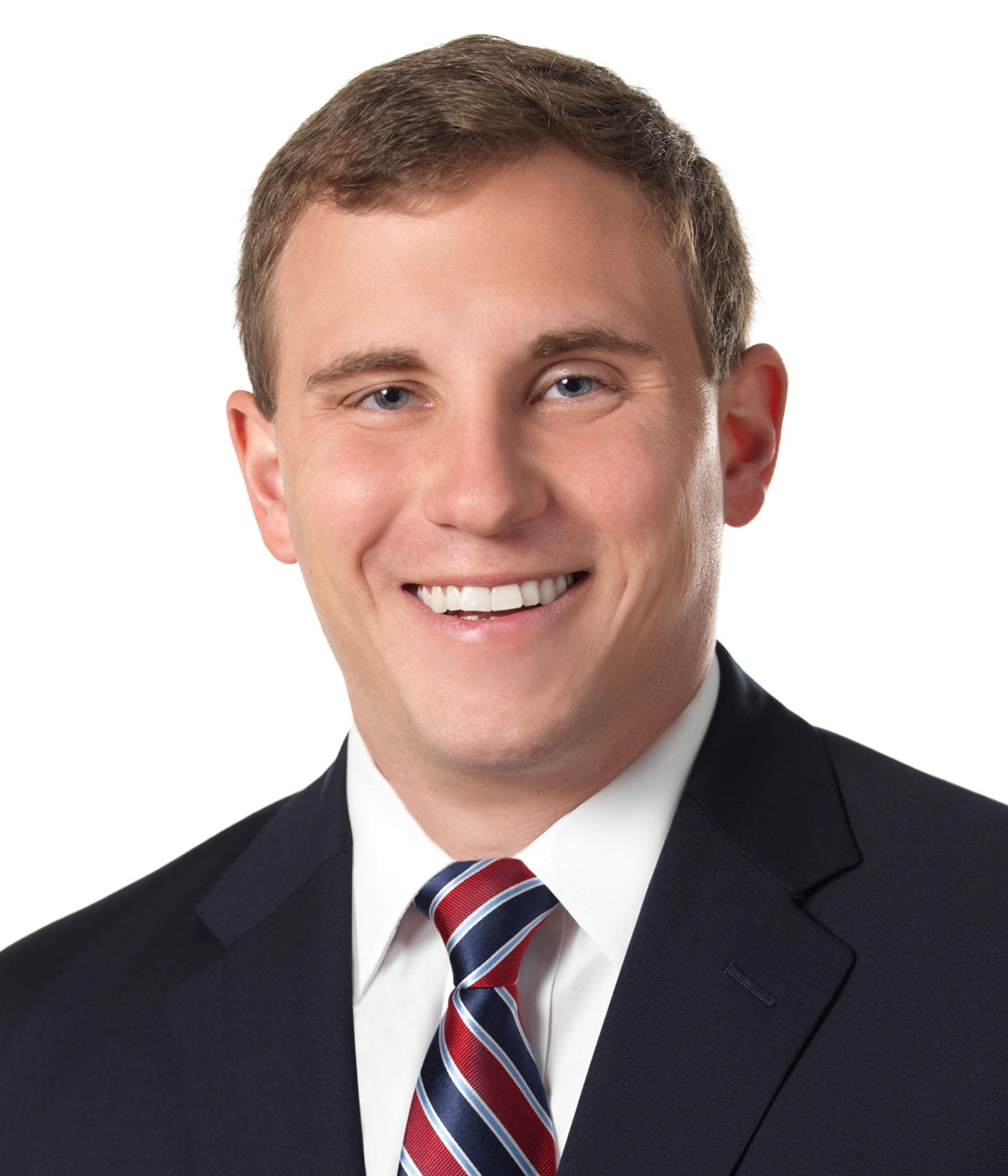 Strauss Troy Attorney Christopher Groeschen