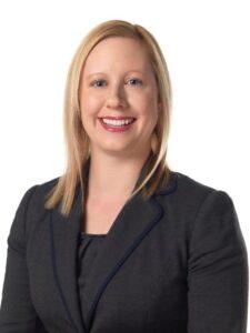 Shannon F. Eckner, Attorney