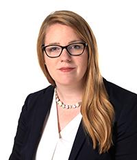 Strauss Troy Attorney Liz Reeder