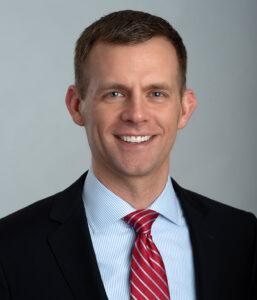 Strauss Troy Attorney Eric J. Beecher