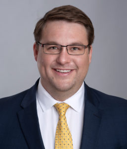 Strauss Troy Attorney Matt Worth