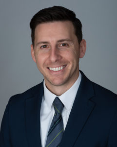 Strauss Troy Attorney Eric Francis