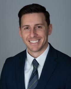Strauss Troy Attorney Eric Francis