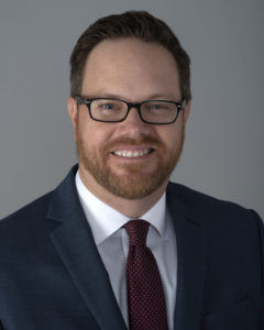 Strauss Troy Attorney Alex Rodger