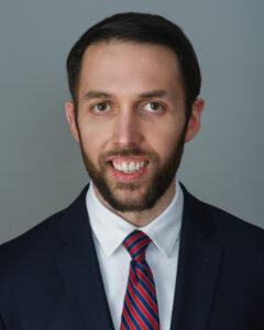 Strauss Troy Attorney Michael Iannitti