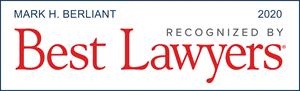 Best Lawyers 2020, Mark Berliant