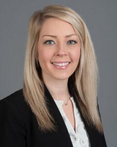 Strauss Troy Attorney Courtney Suhre