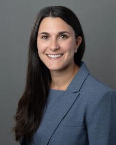 Strauss Troy Attorney Michelle Reid