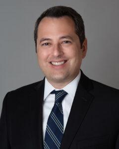 Strauss Troy attorney Steve Schmidt