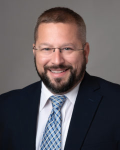 Strauss Troy attorney Brian Tracy