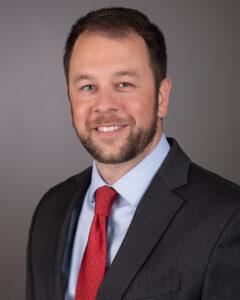Strauss Troy Attorney Dan Hunt