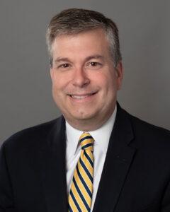 Strauss Troy Attorney Joe Braun