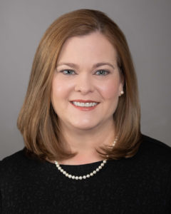 Strauss Troy Attorney Julie Hopkins