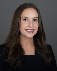 Strauss Troy Attorney Kiley M. Beale